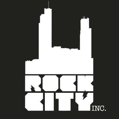 e6f25bd9d0 THRASHER - Rock City