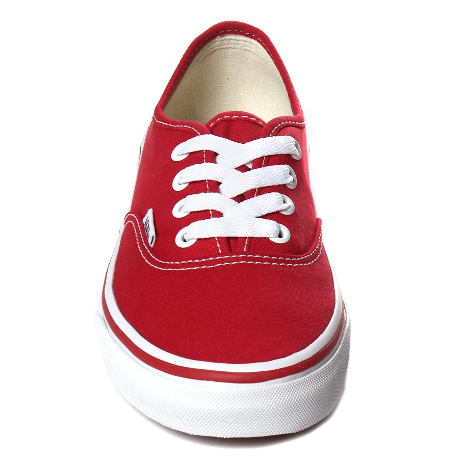 393cf89a712 Tênis Vans Authentic Vermelho · Tênis Vans Authentic Vermelho ...