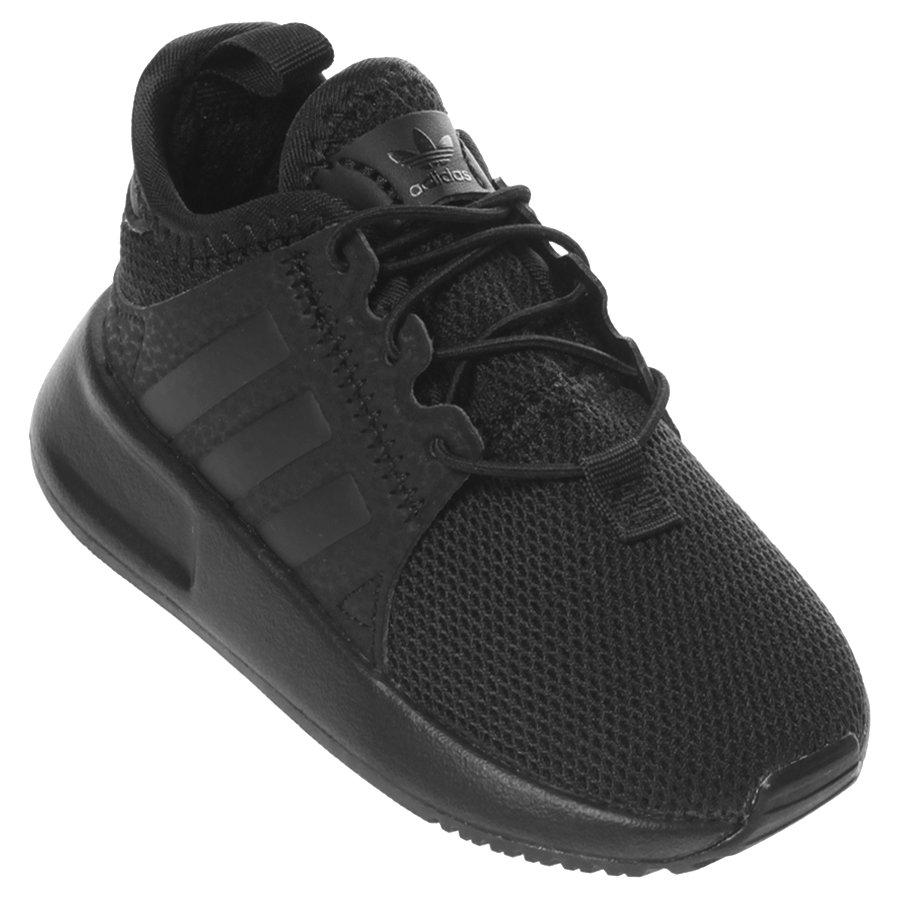 9d84265ff8 Tênis Adidas X PLR El Infantil Preto - Rock City