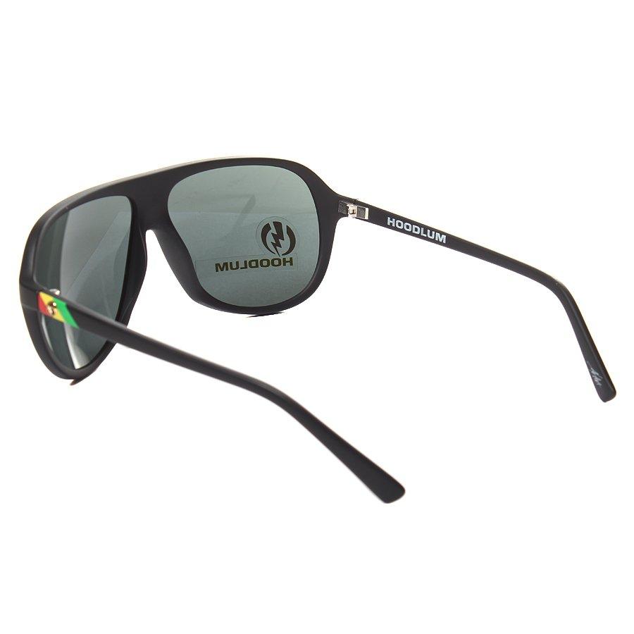 b85352ef1 Óculos Electric Hoodlum Preto Fosco - Rock City