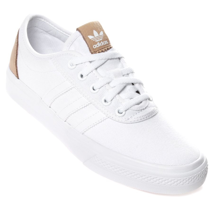 dfeda4fa529 Tênis Adidas Adiease W Branco - Rock City