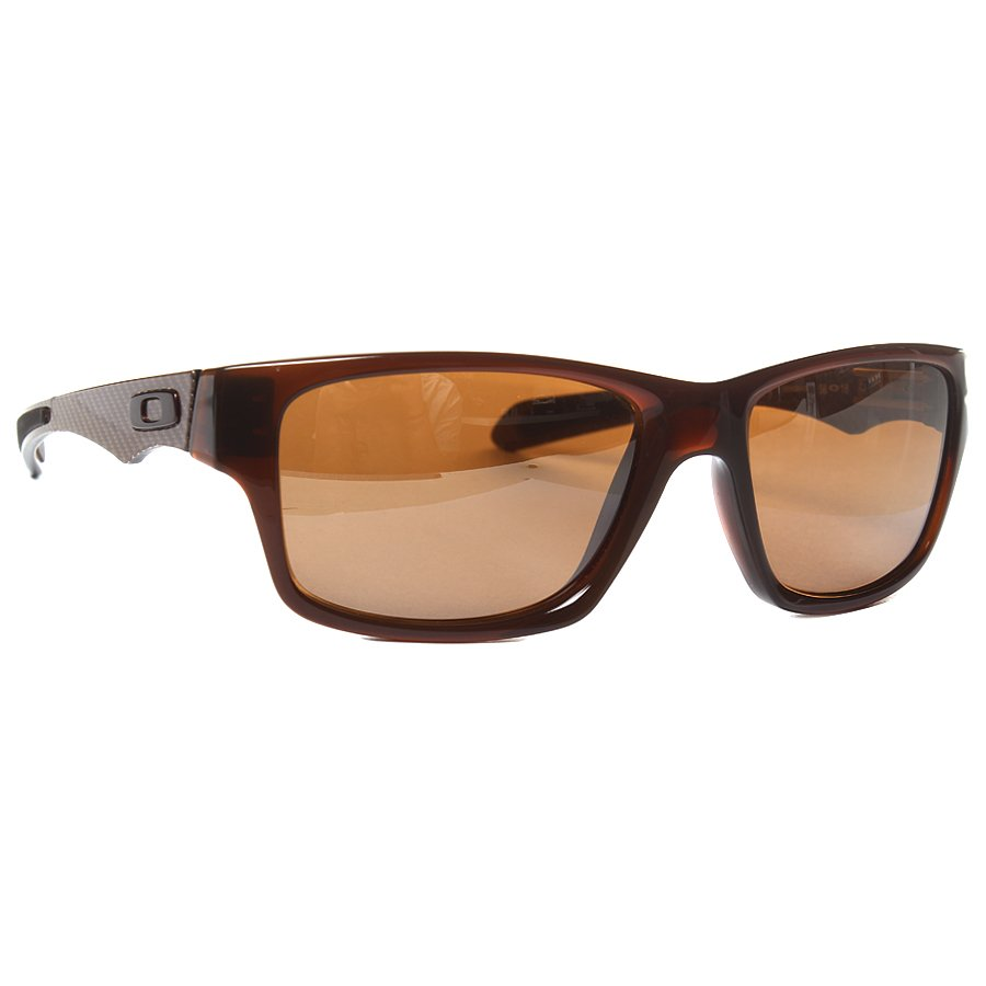 Óculos Oakley Jupiter Carbon Dark Marrom - Rock City c53ef0fc59
