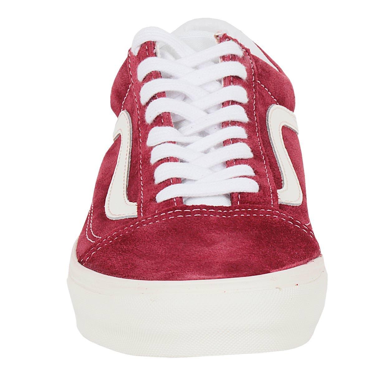 2113a2c504 Tag  Tênis Vans Old Skool Vermelho Branco