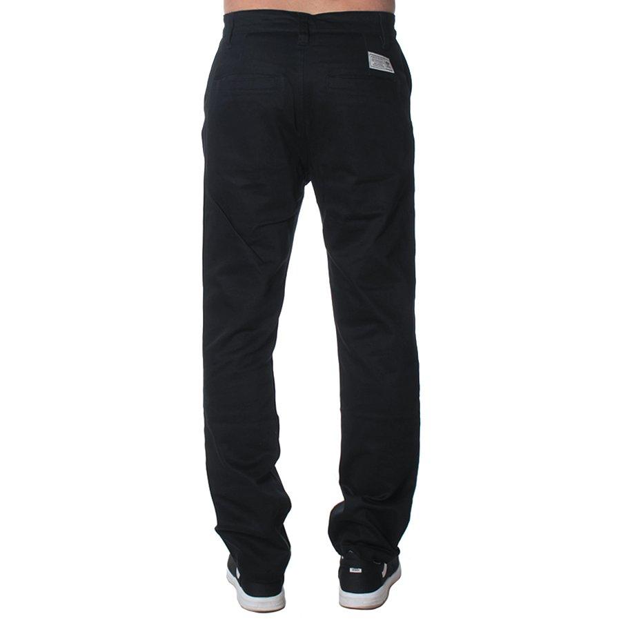 Calça Adidas Adi Chino Preto - Rock City 35eb70ca74b