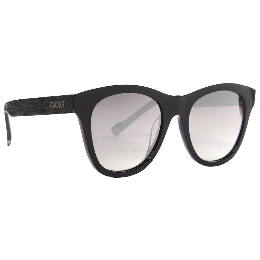 Óculos Evoke x Henrique Fogaça On The Rocks IX Preto Madeirado Espelhado ... 8ab4cbff62
