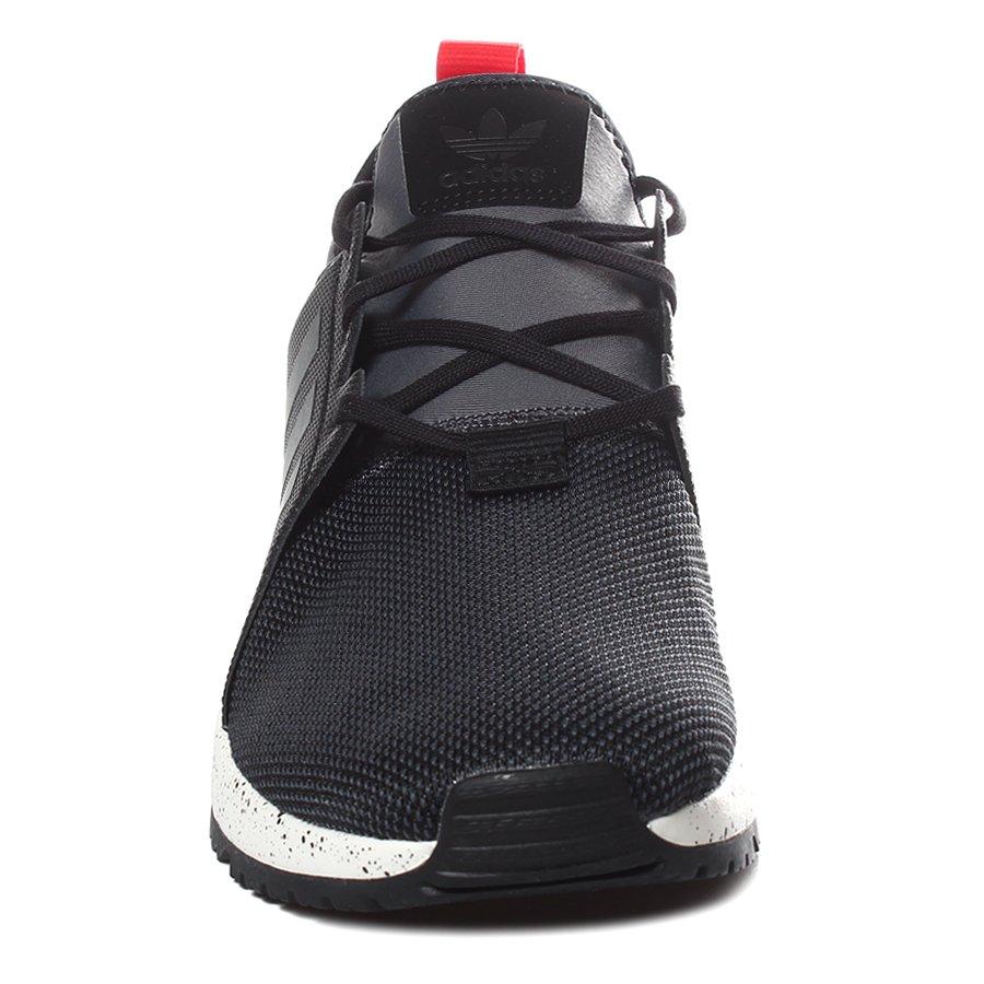 Tênis Adidas XPLR Sneakerboot Preto Cinza - Rock City 09e13ab759c31