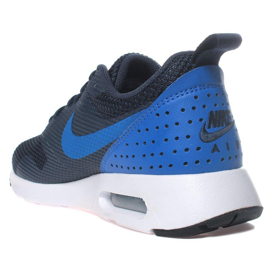 b33e357b16 Tênis Nike Air Max Tavas Azul Marinho - Rock City