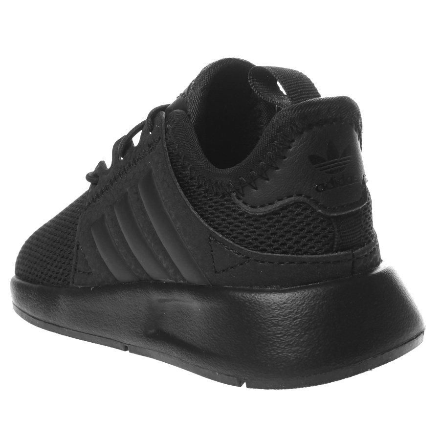 2e169cf240e20 Tênis Adidas X PLR El Infantil Preto - Rock City
