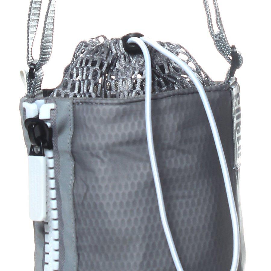 Bolsa Adidas Bucket Bag Cinza - Rock City 7cede163c19a3