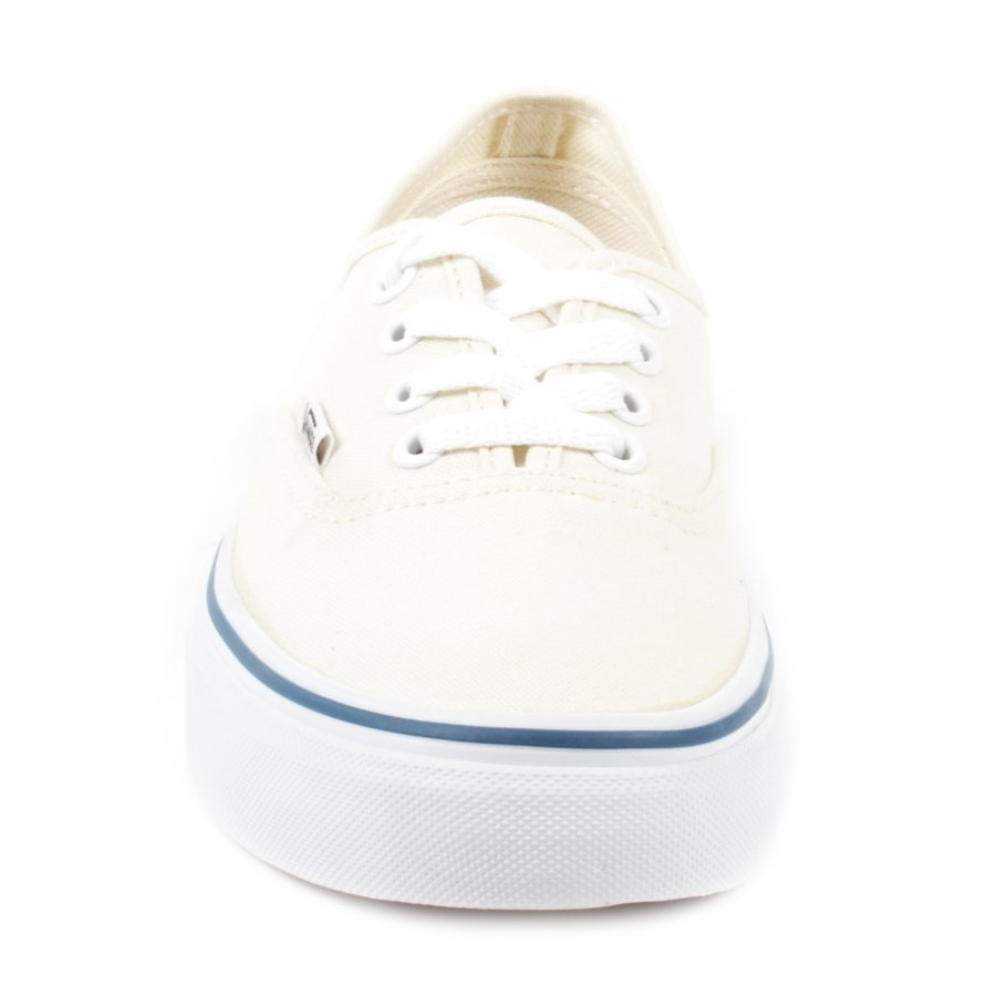 Tênis Vans U Authentic Branco - Rock City c55d6bf98fa44