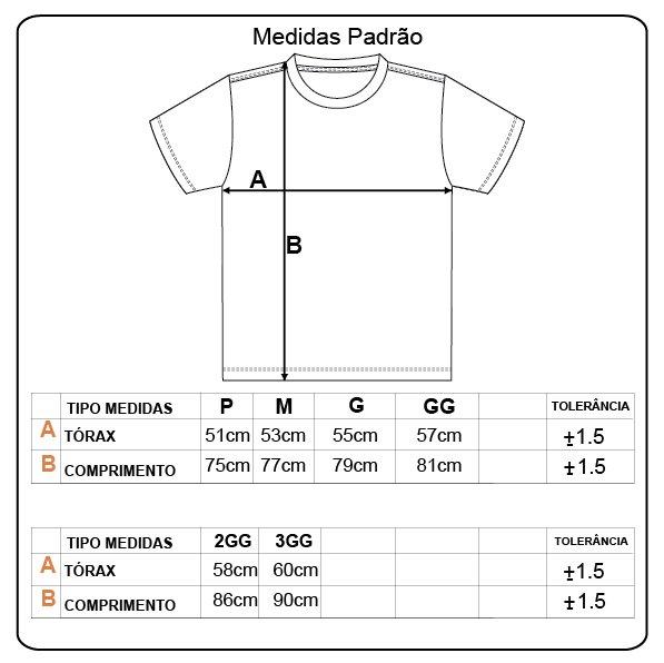 f2dcc366e Camiseta Diamond Tiger Preto - Rock City