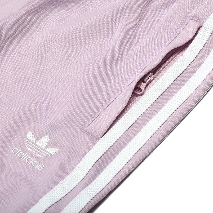 315ffa55cb4 Conjunto Agasalho Adidas L TRF SST Rosa - Rock City