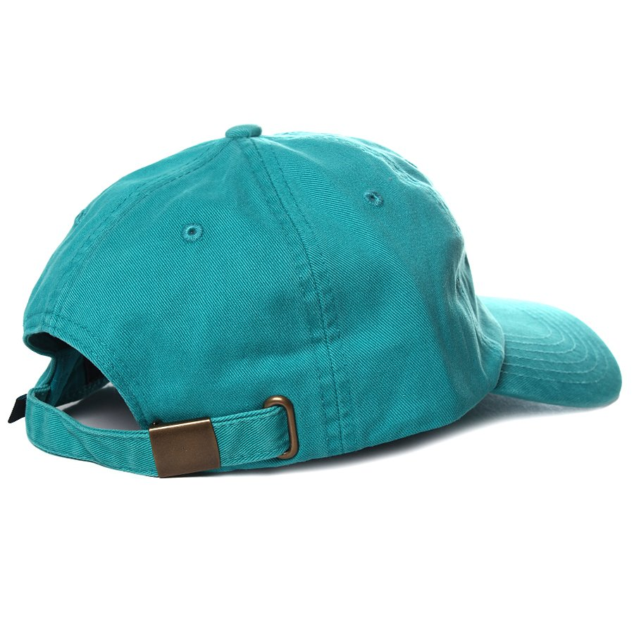Boné Diamond Micro Brilliant Dad Hat Verde Àgua - Rock City 239f402e2b8