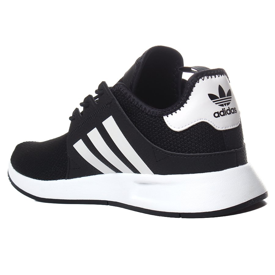 22a057f5d Tênis Adidas XPLR Preto Branco - Rock City