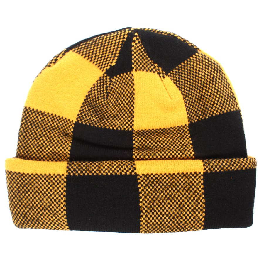 84a92570afe Gorro Vans X Independent Sunflower Preto Amarelo - Rock City