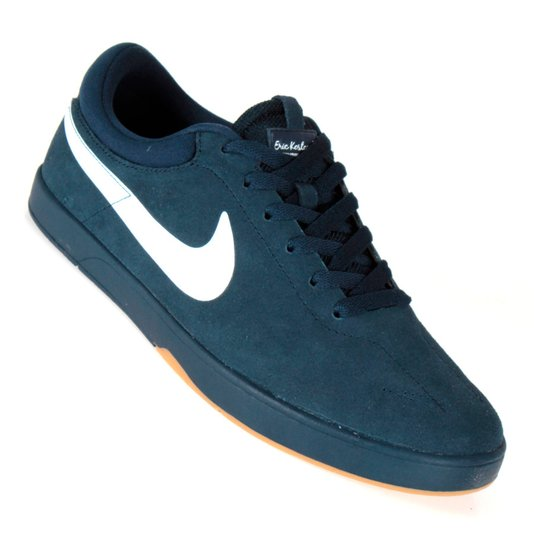 Tenis Nike Sb Zoom Eric Koston Azul Marinho