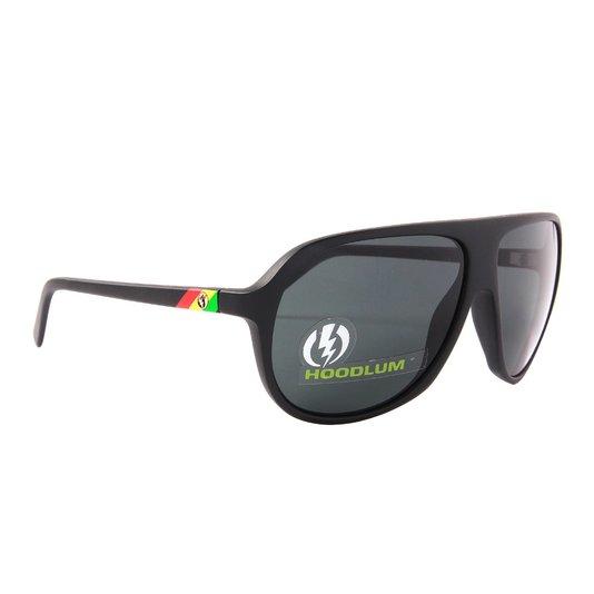 Oculos Electric Hoodlum Preto