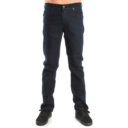 Calça Quiksilver Artor Iii Jeans Azul Jeans