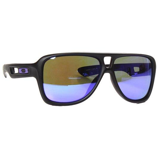Óculos Oakley Dispatch II Fosco Preto/Roxo