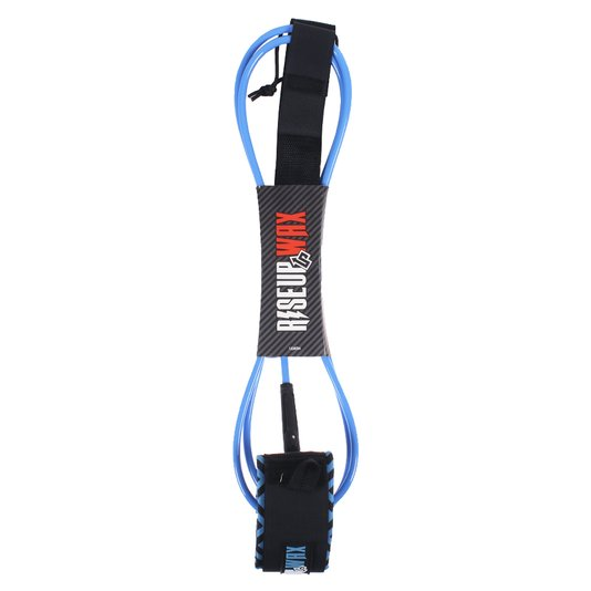 Leash Rise Up 7 Pés 7.0MM Azul