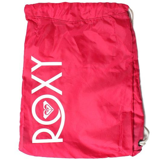 Bolsa Roxy Light As A Feather Scarlet Rosa