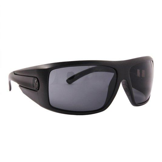 Oculos Shield Preto