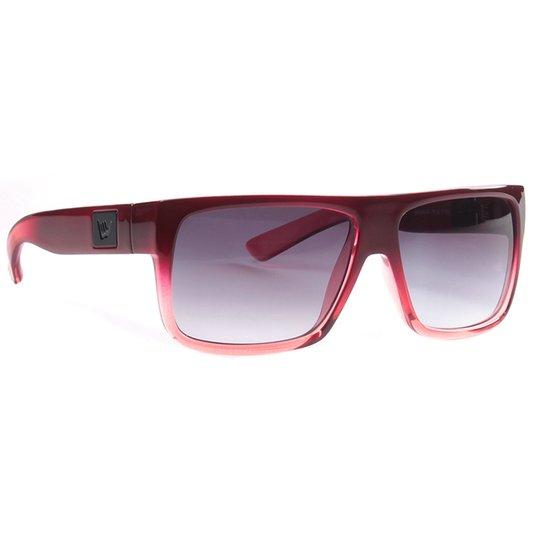 Óculos Hang Loose Savana Vermelho