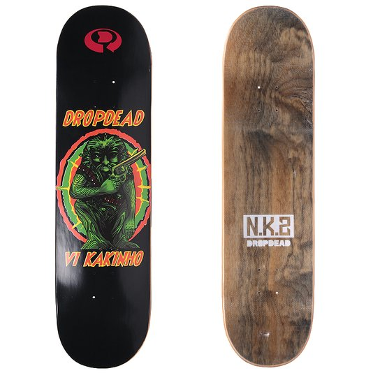 Shape Drop Dead Grower Pro Model Vi Kakinho 8.4 Nk2 Preto