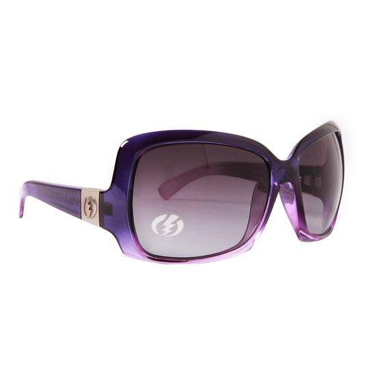 Oculos Electric Velveteen Roxo