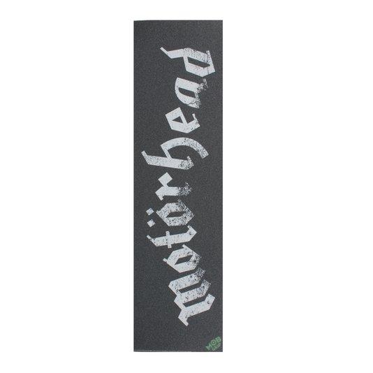 Lixa Mob Grip Motorhead Limited 02 Preto