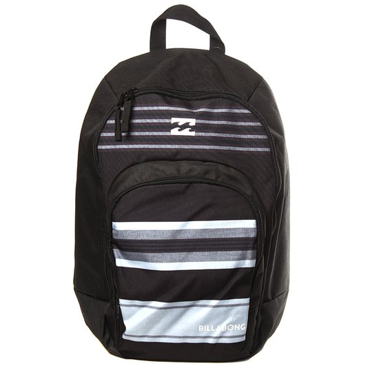 Mochila Billabong All Day Preto/Azul