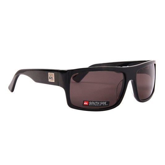 Óculos Quiksilver South Side Preto