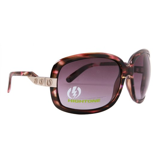 Oculos Electric Hightone Abalone/Grey Grad