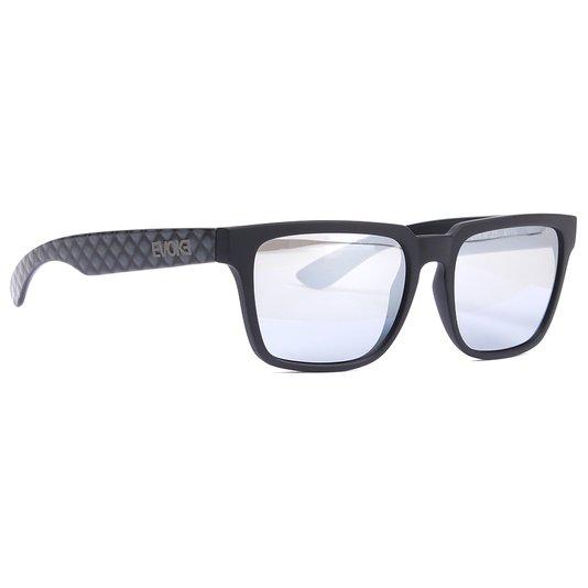 Óculos Evoke EVK 23 Preto/Cinza