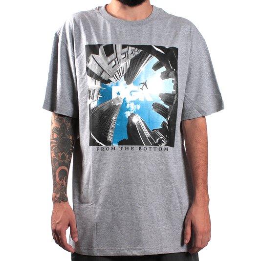 Camiseta Dgk  Mescla