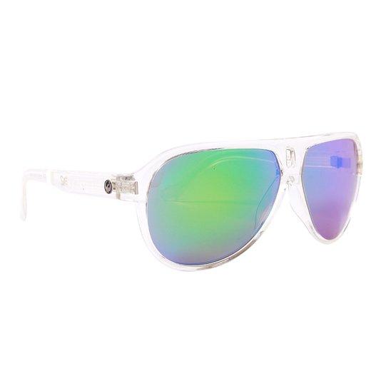 Óculos Dragon Experience 2 Branco/Verde