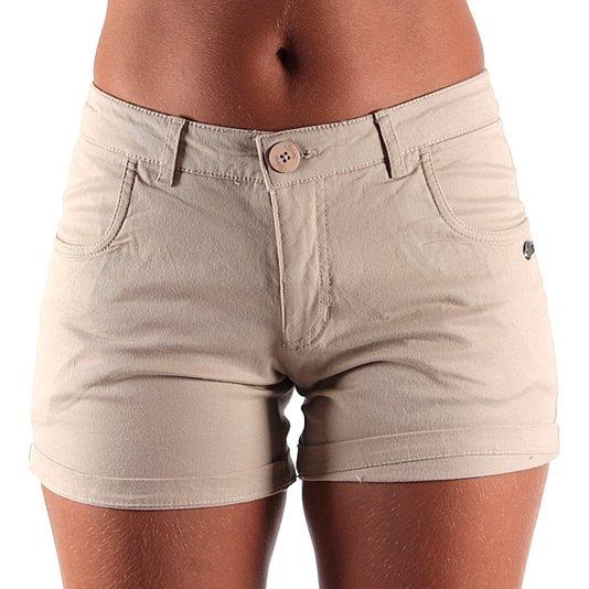 Shorts Vans Corona Bege
