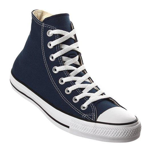 Tênis Converse Chuck Taylor All Star Azul Marinho