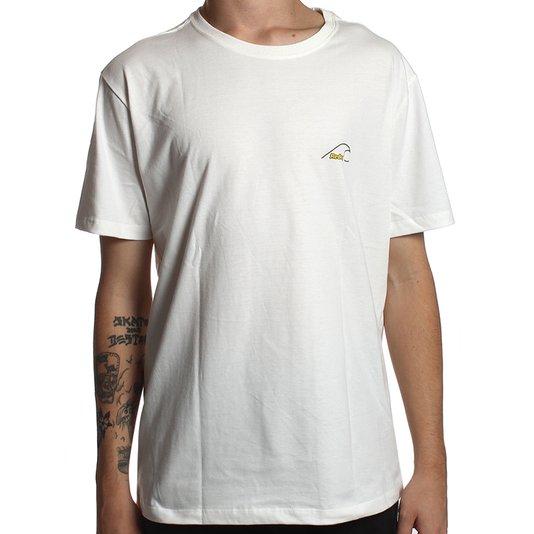 Camiseta Redley Destino Estrada Branco