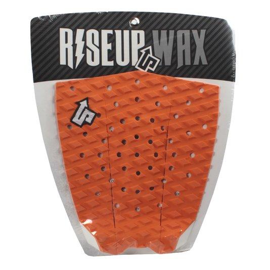 Deck Rise Up Basic Mini Logo Laranja