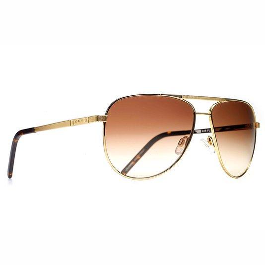 Óculos Evoke Air Flow - Large Mirror Dourado