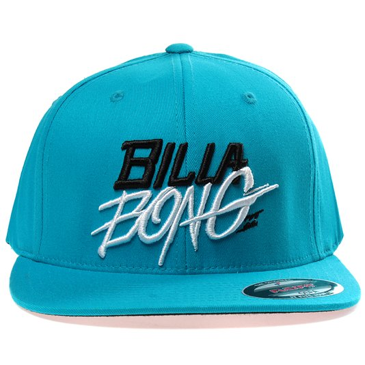 Boné Billabong Vice Azul