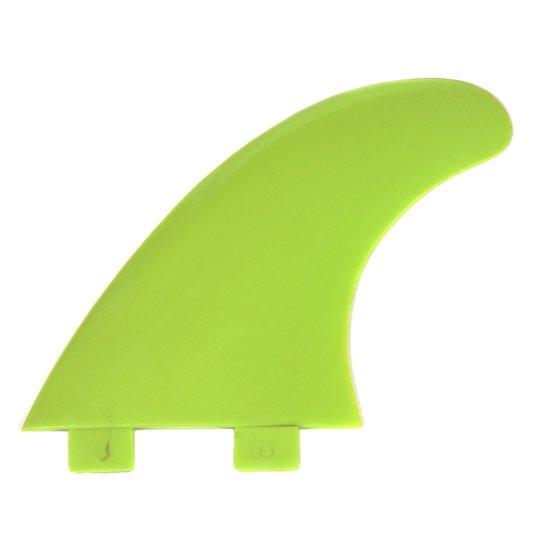 Quilha Banana Wax Verde