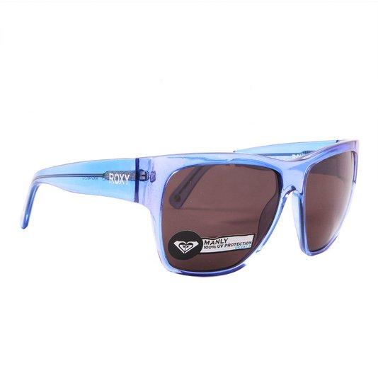 Óculos Roxy Manly Azul