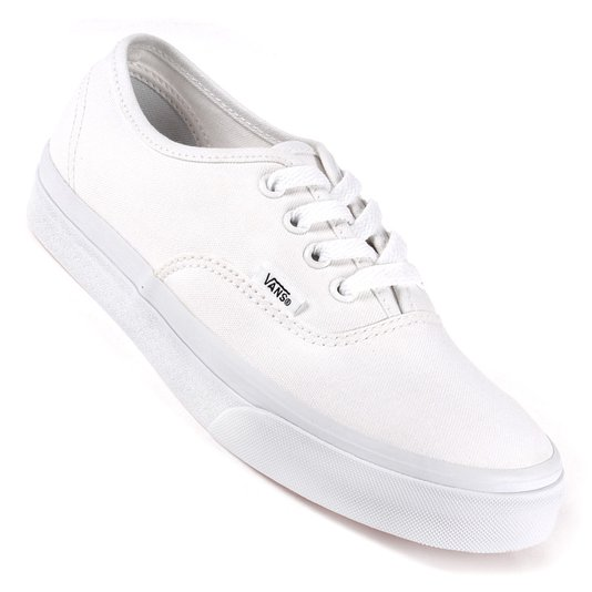 Tenis Vans Authentic True Branco