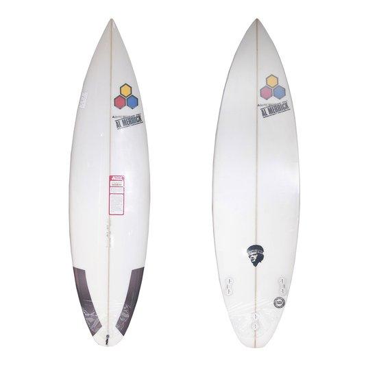Prancha Al Merrick Semi Pro 18' 1/4' X 2' 1/8' Branco