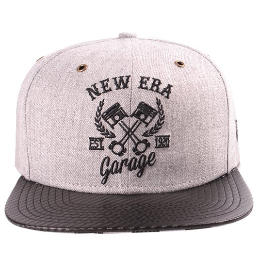 Bone New Era 950 Of Pistons Garage Logo Hgr Mescla
