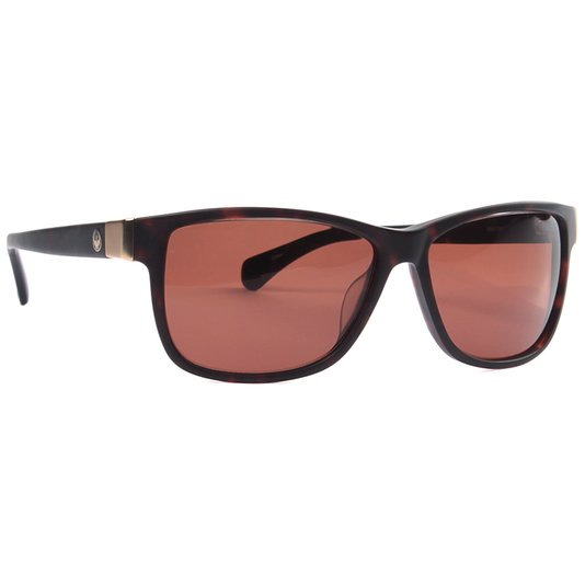 Óculos Dragon Exit Row Tortoise Marrom