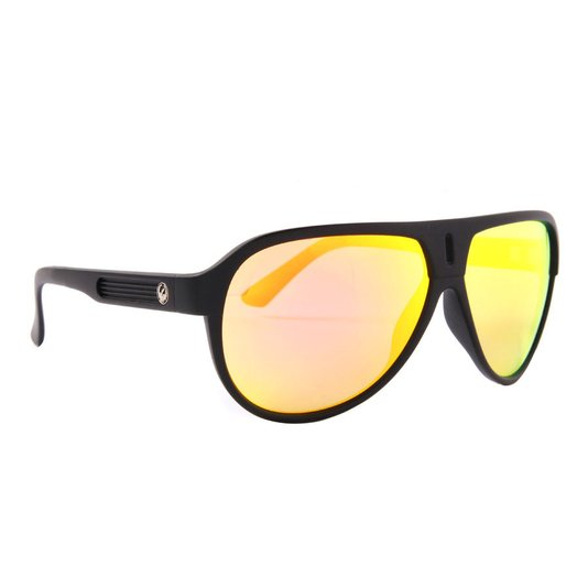 Óculos Dragon Experience 2 Preto Fosco