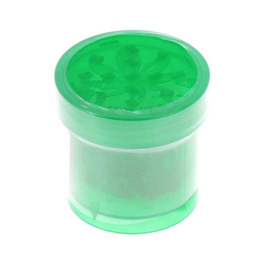 Parafuso De Base Diamond Torey Pudwill Verde